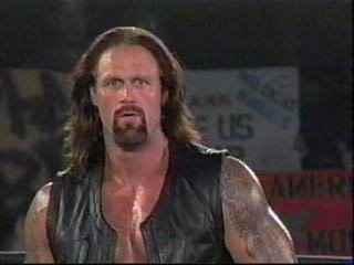 Brian Lee Wrestler
