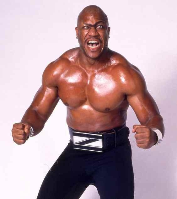Wrestler Zeus Shigeru Kanaya  Wiki, Wwe -9294